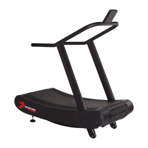 TrueForm Trainer Treadmill