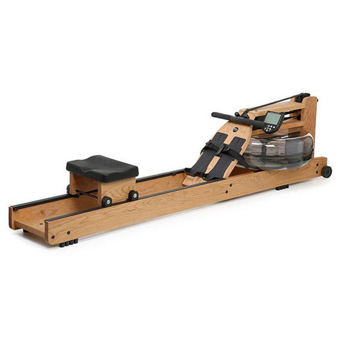 WaterRower Oxbridge Rowing Machine with S4 Monitor