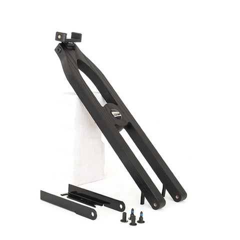 WaterRower Phone and Tablet Arm black