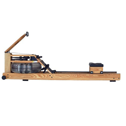 WaterRower Phone and Tablet Arm side view