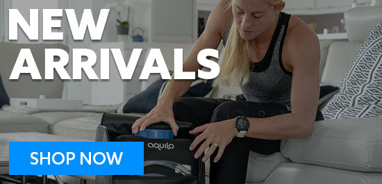 Recovery For Athletes New Arrivals