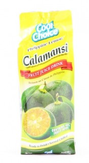 Cool Taste Calamansi 3 Pack
