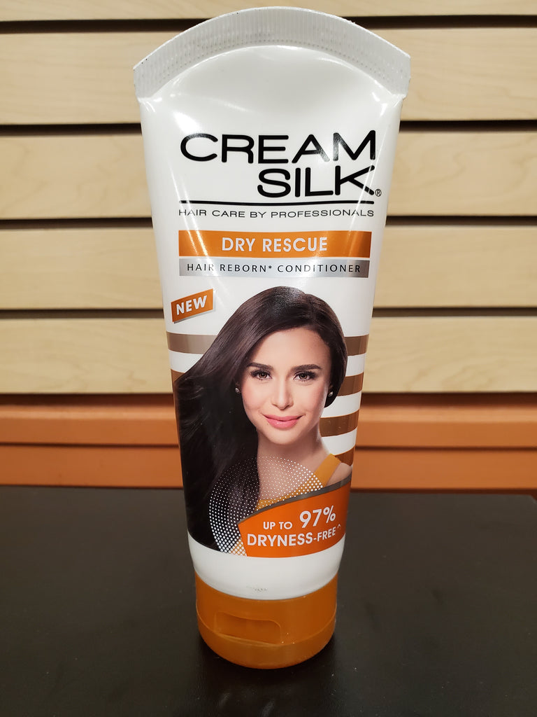 Creamsilk Orange Dry Rescue 180mL