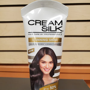 Creamsilk Stunning Shine Gold 180mL