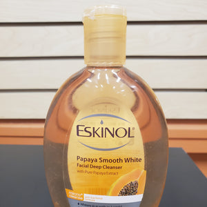 Eskinol Papaya Smooth White