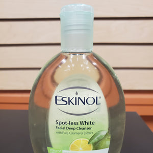 Eskinol with Calamansi