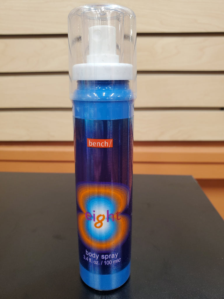 Bench Eight Body Spray 3.4fl