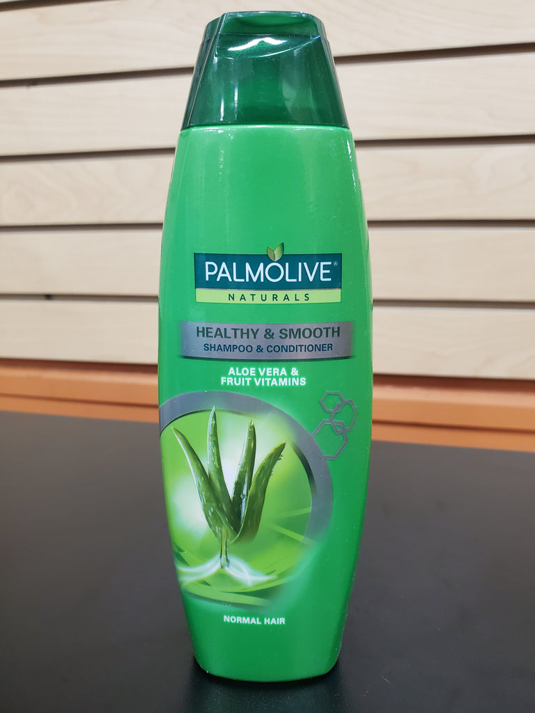 PalmOlive Healthy/Smooth Green 180mL