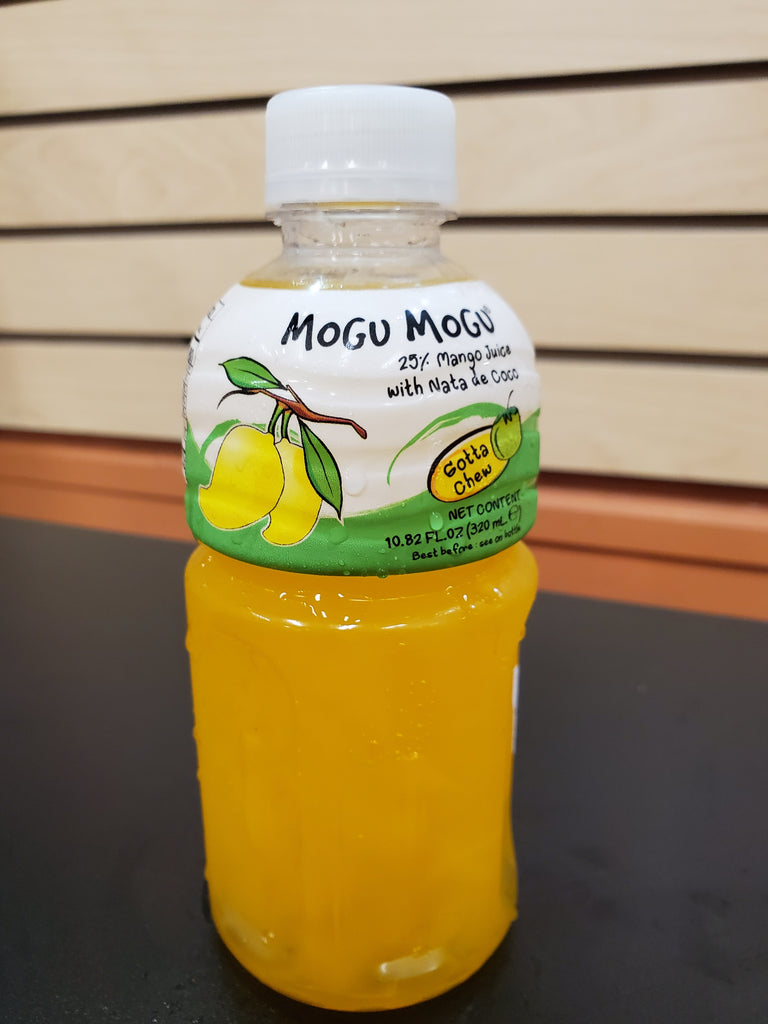 Mogu Mogu Mango Small 6 Pack