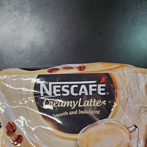 Nescafe 3in1 Creamy Latte Big