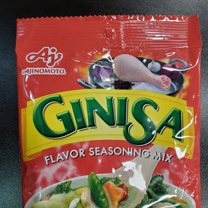 Ajinomoto Ginisa Mix 3.53oz 100g