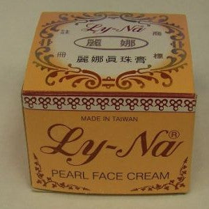 Ly-Na Red Facecream