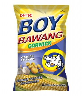 KSK Boy Bawang Garlic Big 17.64oz