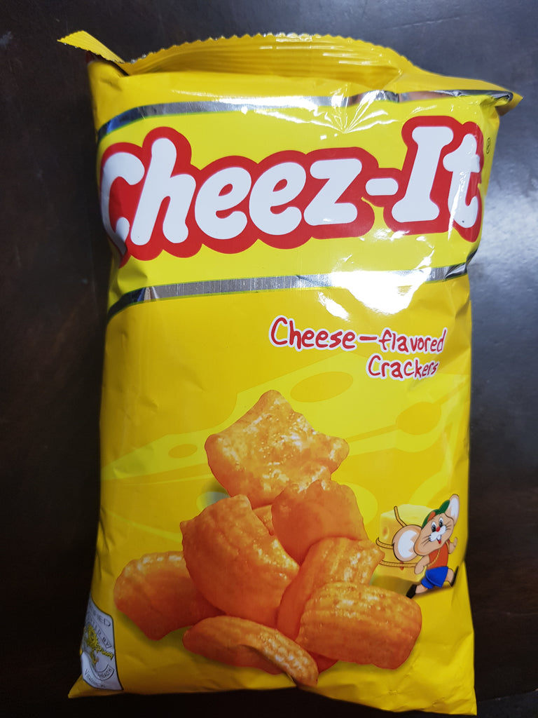 Cheez-It Cheese Small