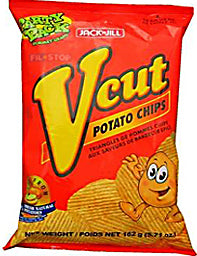 Jack n Jill Vcut Big Spicy Value Pack 5.71oz