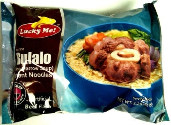 Lucky Me Bulalo Pack