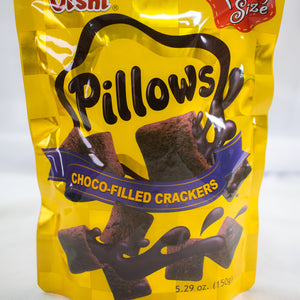 Pillows Chocolate 5.29oz