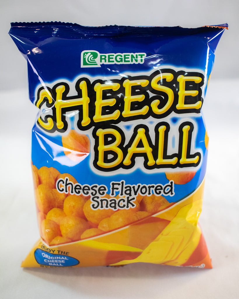 Regent Cheese Ball 60gm
