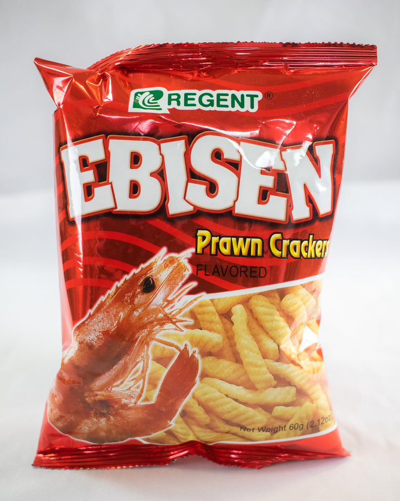 Ebisen Prawn Crackers