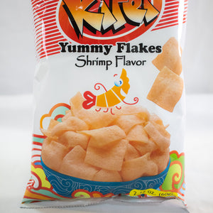Oishi Kirei Shrimp Flakes