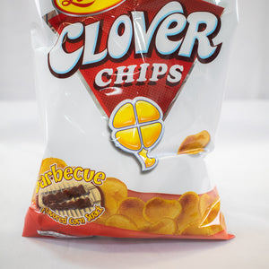 Clover Chips Bbq