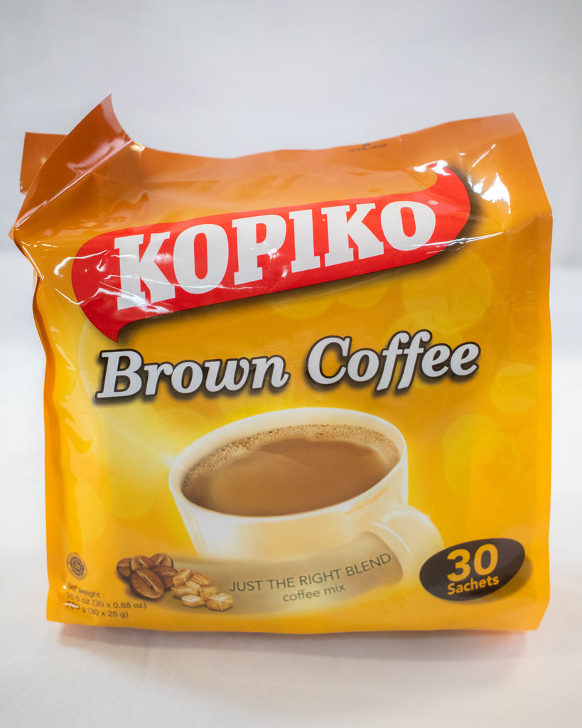 Kopiko Brown Coffee Big