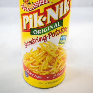 Piknik Shoestring Potatoes 255gm