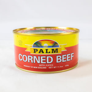 Palm Corned Beef 11.5oz
