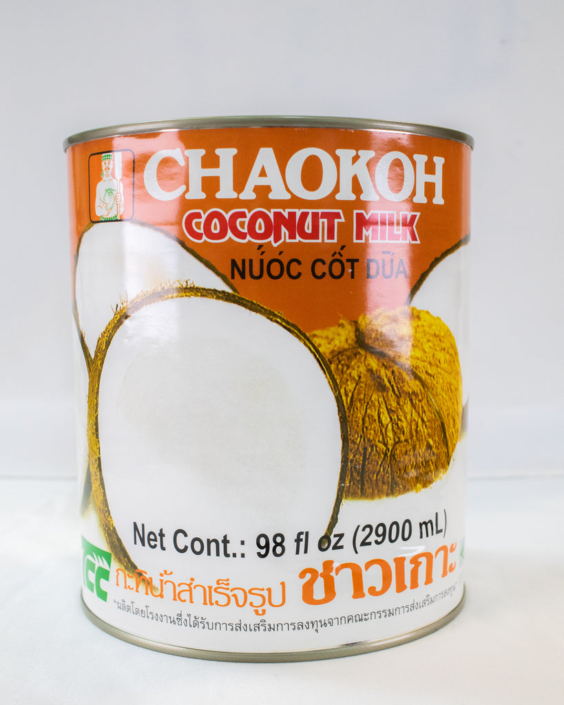 Chaokoh Coconut Milk Big