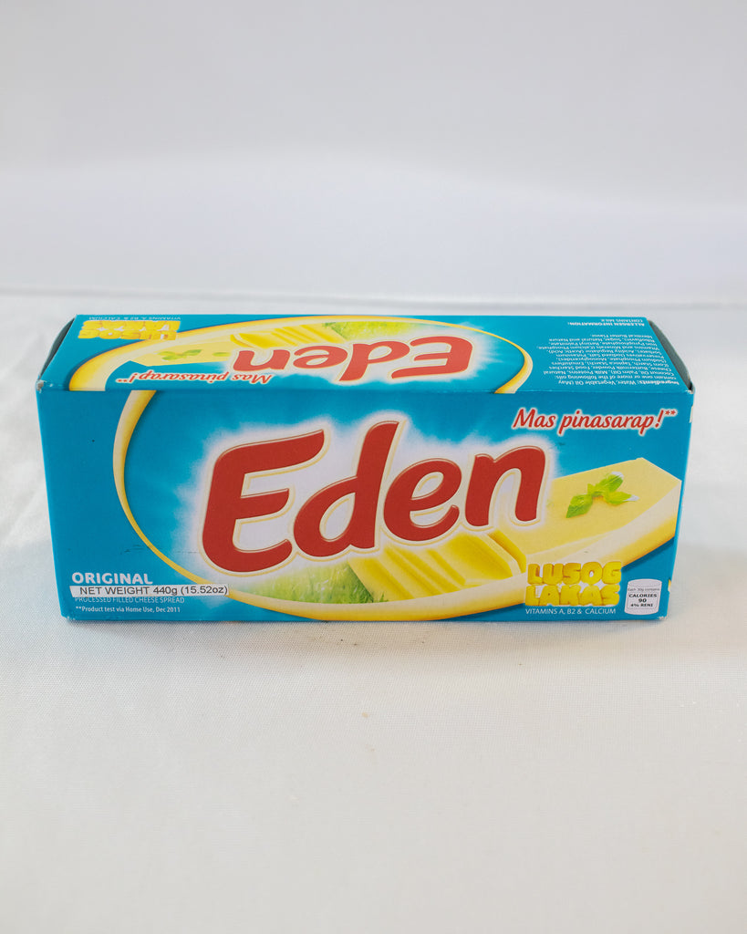 Eden Cheese 440g Big