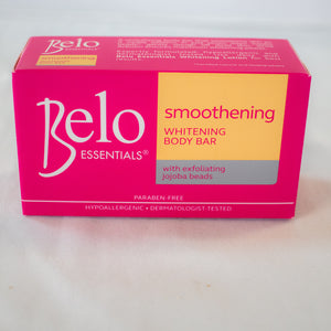 Belo Moisturizing Whitening Bar (Yellow)