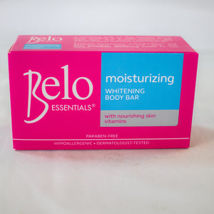 Belo Moisturizing Whitening Bar (Blue)