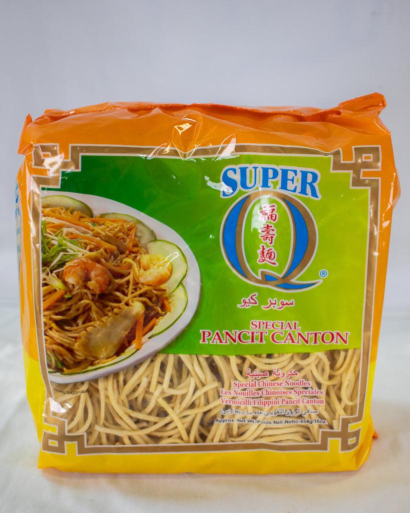 Super Q Canton 16oz