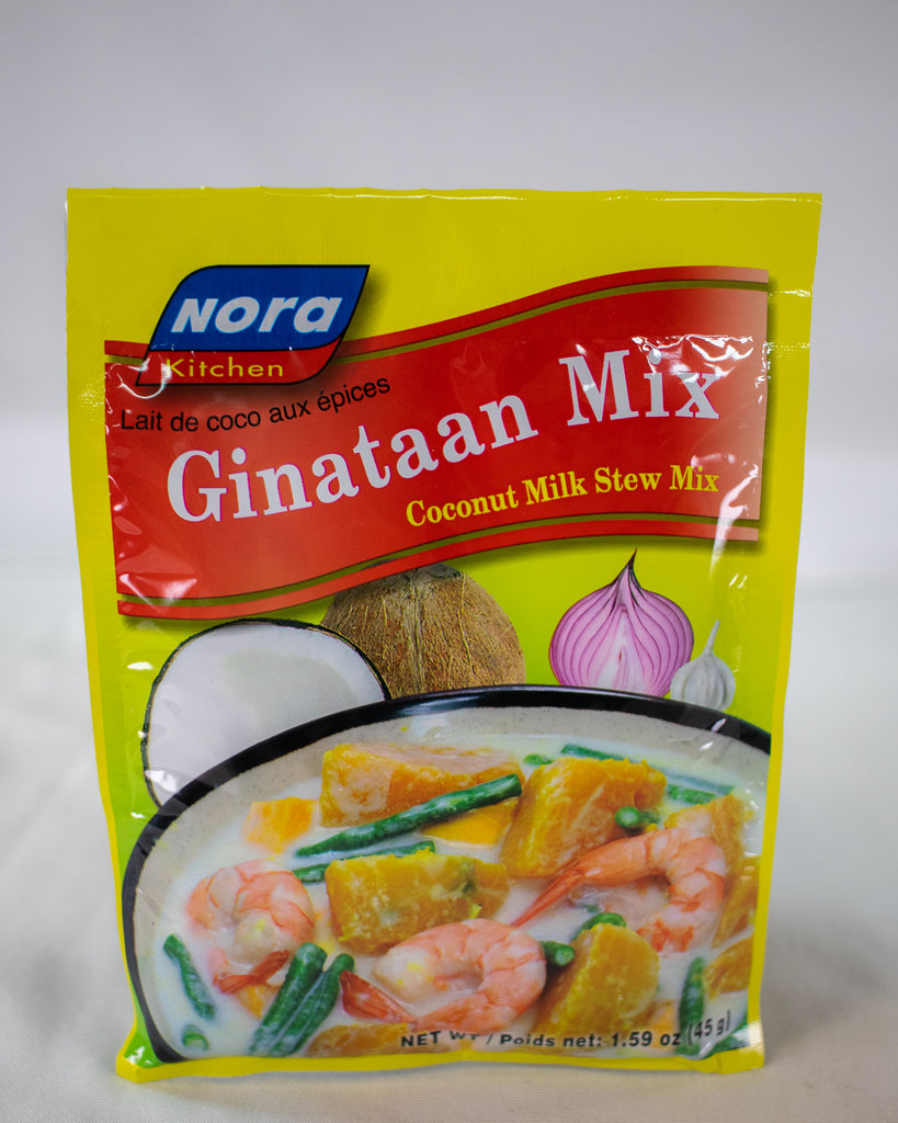 Nora Kitchen Ginataan Mix