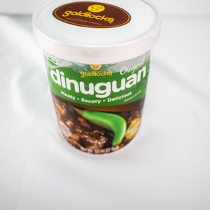 Goldilocks Original Dinuguan