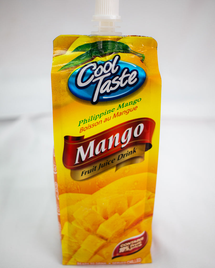 Cool Taste Mango 3 Pack