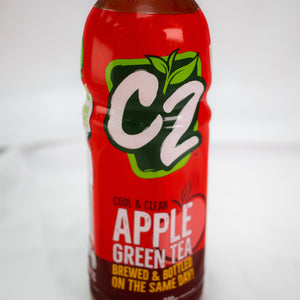 C2 Apple 3 Pack