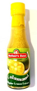 Mother's Best Calamansi Extract 5oz