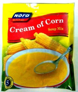 Nora Kitchen Cream Of Corn