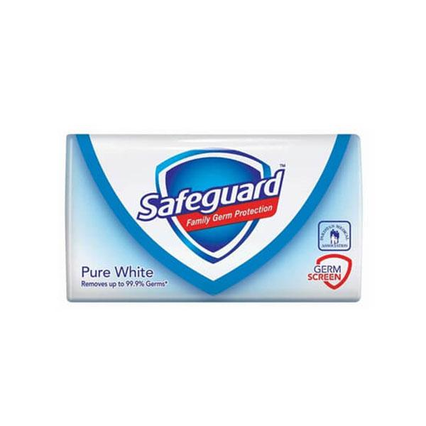 Safeguard Soap White 135g