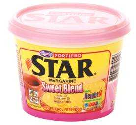 Star Margarine Sweet Blend Pink