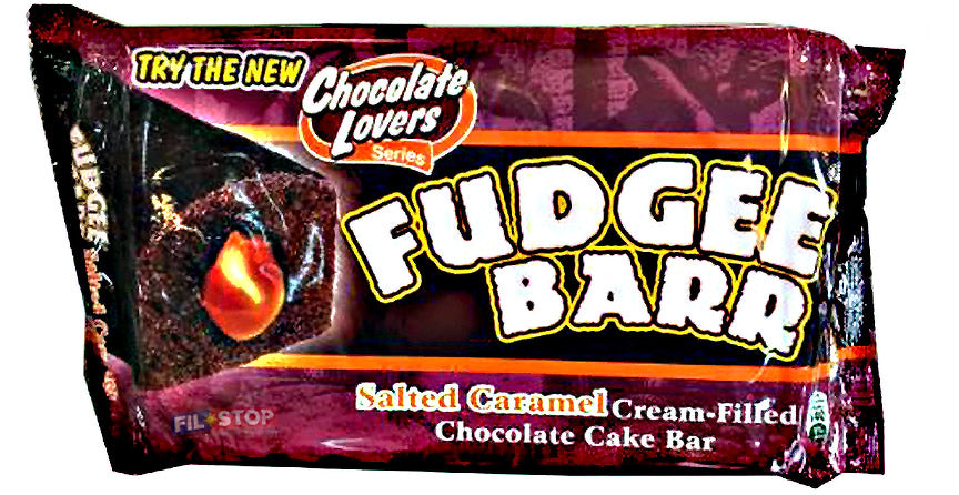 Suncrest Fudge Barr Caramel