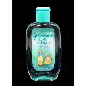 Johnsons Baby Cologne Tumble