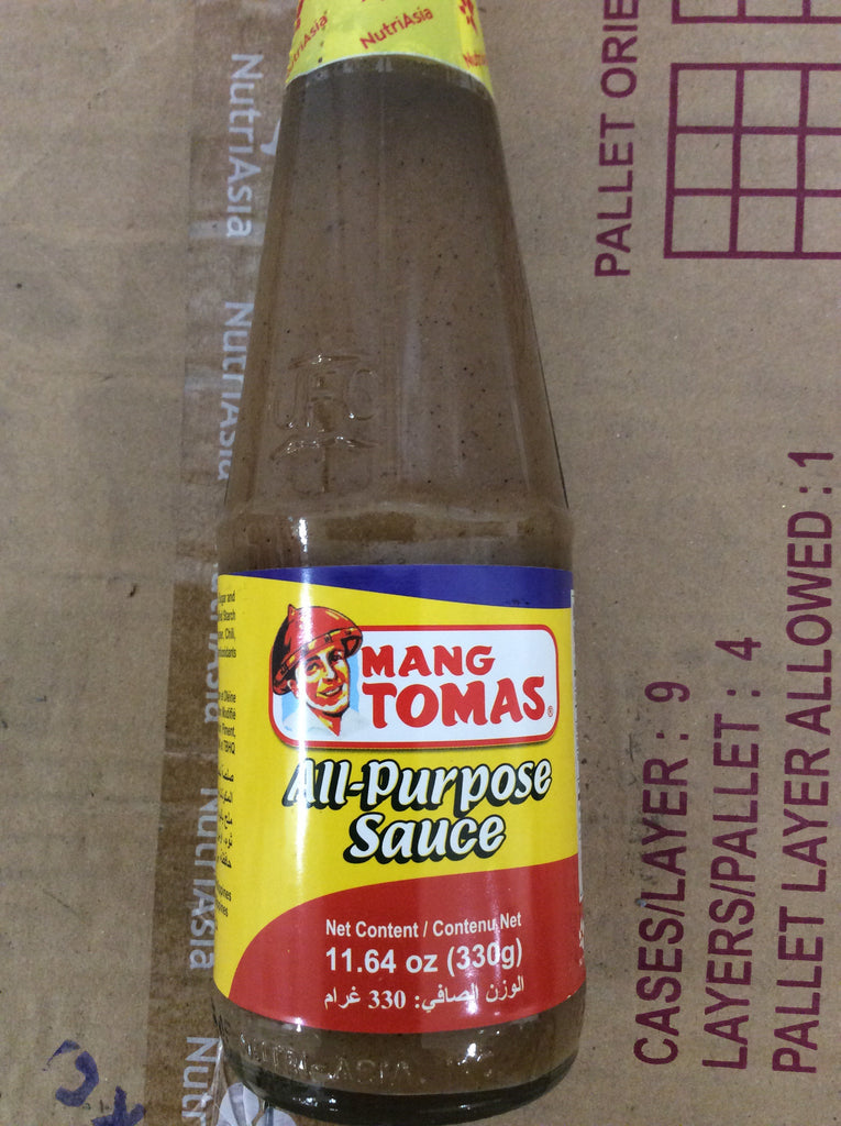 Mang Tomas Plain Small 11.64oz