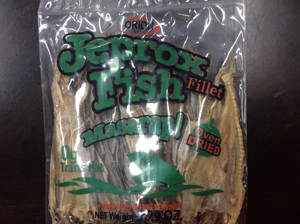 Orion Jeprox Fish Fillet 5.29oz