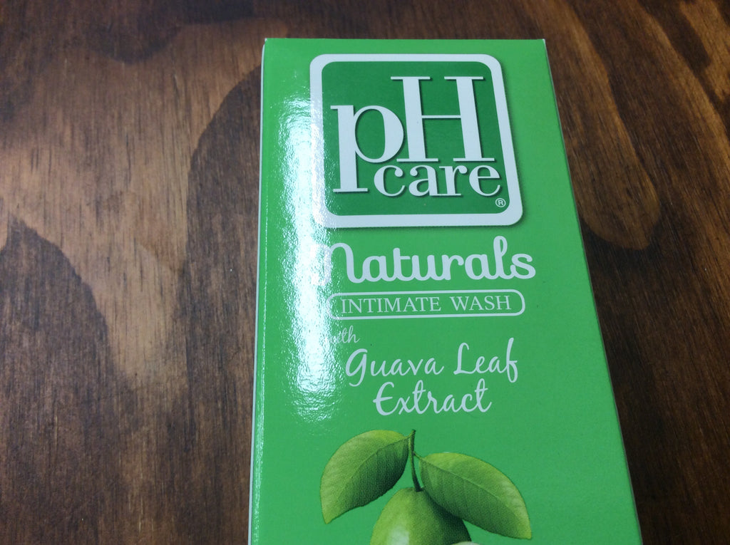Ph Care with Guava Leaf Extract 150mL