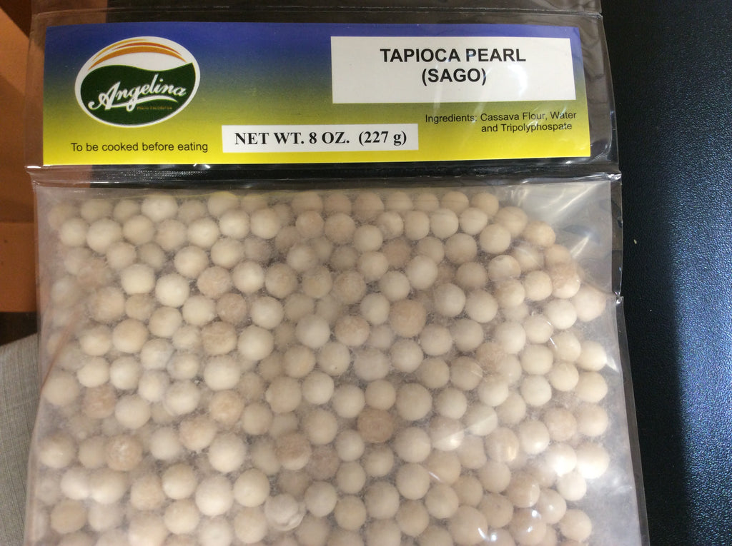 Angelina Tapioca Pearl Big 8oz