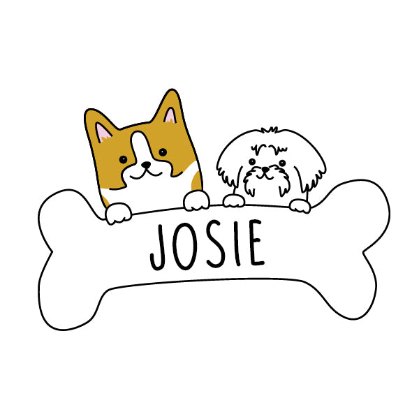 Custom listing for Josie