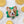 Load image into Gallery viewer, Lucky Corgi / Shiba Inu Clover Brooch