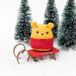 *RESERVED FOR BOON-CHOO: [PREORDER] Winnie the Pooh Magnet